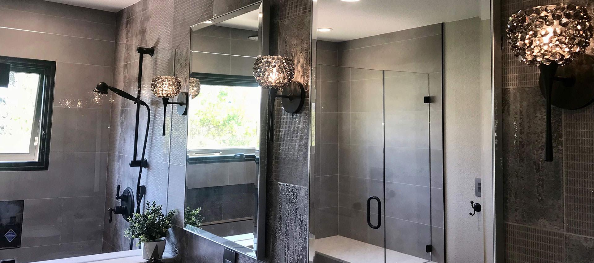 KH Custom Bathroom