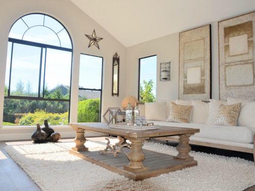 KH Customs – Bell Remodel Living Room