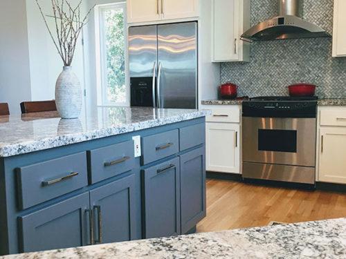 KH Customs – Kardos Remodel Kitchen Detail