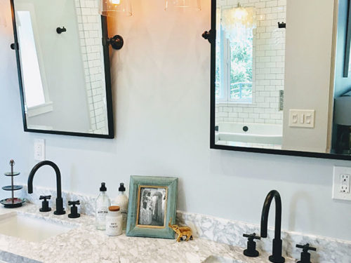 KH Customs – Kardos Remodel Bathroom Detail