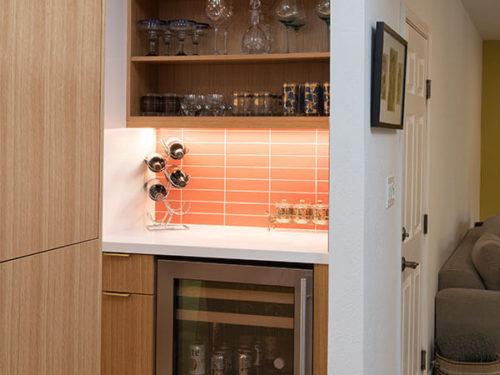 KH Customs – Mid-Century Modern Home